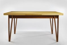 Rene-Jean Caillette , table , 1955