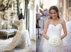 Top 10 Philippines' Best Wedding Couturiers | Surreal Princess