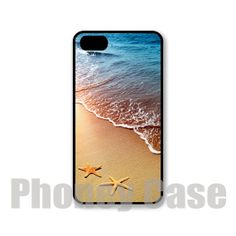 Starfish on the Beach Tropical Iphone 4 4s 5 5s 5c by PhoneyCase, $15.00