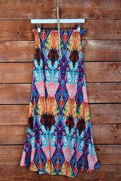 Kenna Maxi Skirt - Nobella Grace Boutique! Gorgeous! Must have Maxi Skirt by NBG! #nobellagrace #maxiskirt