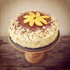 A héten hamarabb jön a hétvége már most érdemes gondolkodni mi legyen a vasárnapi desszert. Ha nem is az ország tortája de biztosan a ti ked...
