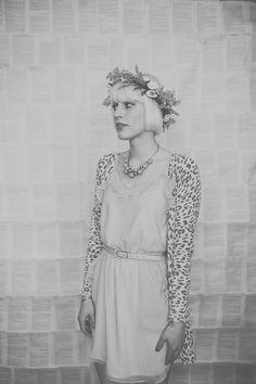 Bonté | WIWW Sugarlips Series Spring No. 2 @S U G A R L I P S @Revival ByDesign Photography