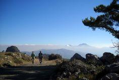 Wanderreise in Kreta