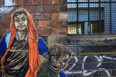 swoon street artist - Google Search