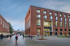 Oregon State University – Learning Innovation Center   Bora