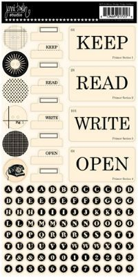 This is the coolest website full of old style and funky papers and twine etc. Library check out cards and envelopes!