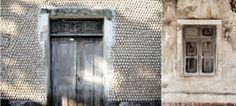 Door & Window  Vanessa Lewis