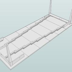 Make it your self...Expandable formal dining table that seats ten and fits in a closet