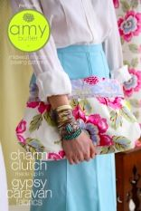 Mom - I would love a new Amy Butler cutch from SanniAnni Designs <3