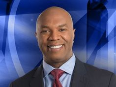 Anchor/reporter Daniel Miller