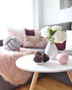 265 Besten Einrichtung Pastellfarben Bilder Auf Pinterest Home