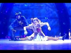 SYTYCD 11   Valerie & Ricky (Turn Down For What)  I remember watching this on the show! It was my favorite!