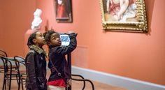 Museums are paying more attention to labels, emphasizing clarity, concision, cleverness and even digital interactivity to engage and educate visitors. Museum Exhibition Design, Art Museum, Museum Education, Digital Technology, New Art, Art History, Lesson Plans, Art Gallery, Museums