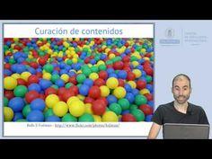 ▶ ARSE: Curación contenidos - YouTube
