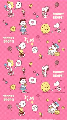 ideas wallpaper fofos femininos enfermagem for 2019 Snoopy Wallpaper, Hello Kitty Wallpaper, Kawaii Wallpaper, Iphone Wallpaper Glitter, Wallpaper Iphone Disney, Snoopy Love, Snoopy And Woodstock, Wallpaper Fofos, Snoopy Pictures