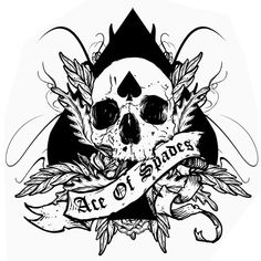ace of spades tat tattoo 05