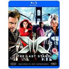 http://ift.tt/2dNUwca   X-men: The Last Stand Blu-ray   #Movies #film #trailers #blu-ray #dvd #tv #Comedy #Action #Adventure #Classics online movies watch movies  tv shows Science Fiction Kids & Family Mystery Thrillers #Romance film review movie reviews movies reviews