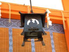 Fushimi Inari-taisha in Kyoto 伏見稲荷大社