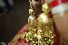 Kalire... punjabi wedding traditional jewellery