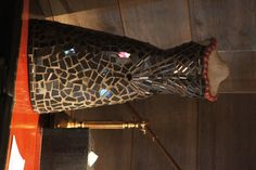 Shelly Hamill's Sculpture. Available from Dancing Bear Aspen.