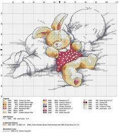 Free Birth Sampler Chart Stitch this sweet birth sampler of baby with teddy bear as a gift or for a family member. This is a free chart with color key included below. Cross Stich Patterns Free, Free Cross Stitch Charts, Cross Stitch Baby, Cross Stitch Designs, Cross Stitching, Cross Stitch Embroidery, Baby Kind, Baby Crafts, Needlework