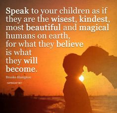 Well Said Quote About Children