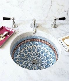 """""""Can I please have this sink?! ~Loz"""""""