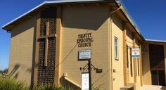 Trinity Episcopal Church Sutter Creek - Sutter Creek California