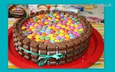 Food Hacks, Birthday Cake, Sweet, Recipes, Naruto, Birthday Cakes, Pies, Kids, Candy