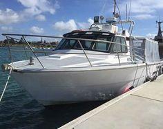Nice - I love it! :D   Randel Cray & Charter Fishing Vessel 48ft    #BoatsforSale #BoatsforSaleAdelaide #BoatsforSaleVIC #CharterBoats #CharterBoatsforSale #CharterBoatsforSaleAdelaide #CharterBoatsforSaleVIC #CharterVessels #CharterVesselsforSale #FibreglassBoats #FishingBoats #FishingBoatsforSale