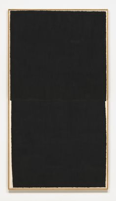 "treebystream: ""Richard Serra. Deadweight V (Memphis). 1991. Paintstik on two sheets of paper mounted on thin fabric. """