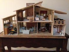 Artply's Highland Dollhouse