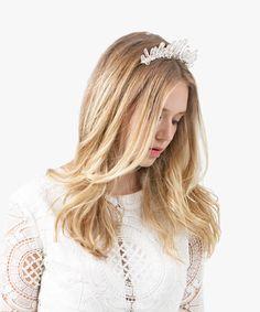 Makena Crown - www.asoneweds.com