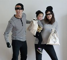 Disfraces familiares para Halloween | Blog de BabyCenter