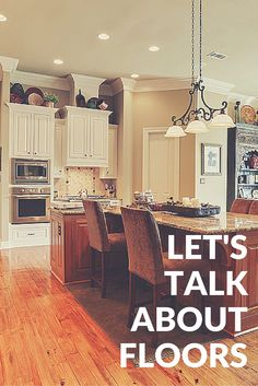 Have questions about flooring? Need a guide? https://lynchconstructiongroup.com/lets-talk-about-floors/