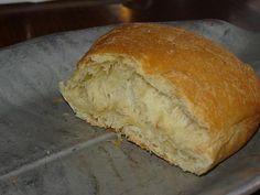 Breakfast Bread Recipe served at Ohana in Polynesian Resort at Disney World