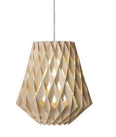Pilke Large Pendant Light by Showroom Finland