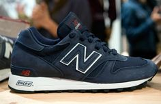 New Balance Made in the USA Launch Event at Unionmade in San Francisco