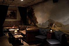 Ten Secret And Hidden Cocktail Bars In London