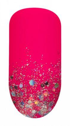 Gel II® - Blog - Gel II Limited Edition Neons - Pink Umbrella