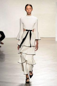 #TheLIST:+The+13+Best+Looks+of+Fashion+Month  - HarpersBAZAAR.com