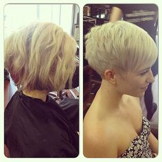 9329 | by short hairstyles and makeovers