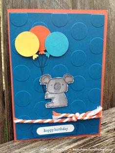 Happy birthday kind koala