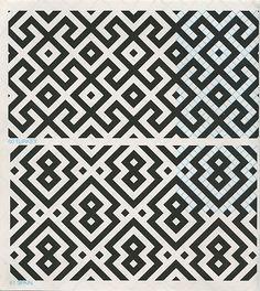 Pattern in Islamic Art - GP-B 006