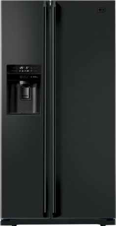 Kitchen Board, Kitchen Dining, Kitchen Ideas, Dining Room, Tall Cabinet Storage, Locker Storage, American Style Fridge Freezer, Electrical Appliances, Laundry Room