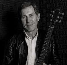 Best guitar player of all time IMHO. Chet Atkins was also a pioneer in recording technology, and helped create the Nashville sound. Also helped put Gretsch on the map.
