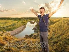 Actor Josh Duhamel shares his favorite things about North Dakota | Official North Dakota Travel & Tourism Guide