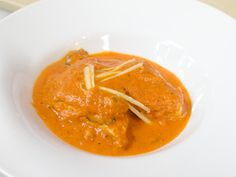 Floyd Cardoz's Butter Chicken (Chicken Tikka Makhani) | Serious Eats: Recipes - Mobile Beta!""