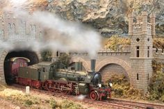 The Cochemer Bahn