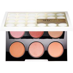 Urban Decay UD Gwen Stefani Blush Palette (97 BRL) ❤ liked on Polyvore featuring beauty products, makeup, cheek makeup, beauty, cosmetics, blush, urban decay makeup, highlight makeup, urban decay and paraben free makeup